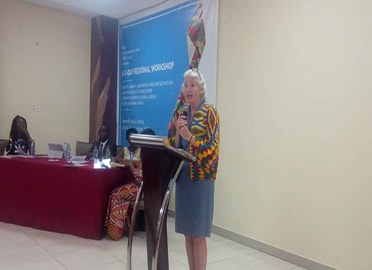FAO-CSIR ORGANISE CLIMATE-SMART REGIONAL WORKSHOP IN ACCRA.