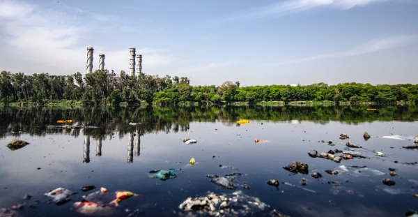 Pollution of Ghana's water bodies ... CSIR predicts water crisis in 2030